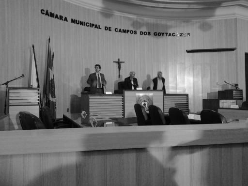 Audiência Pública em Campos. Foto: Romualdo Braga
