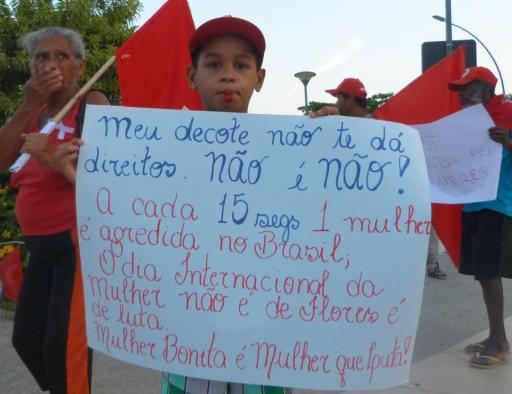 Rio das Ostras - MST