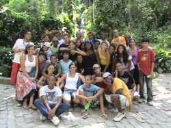 A juventude e Agroecologia
