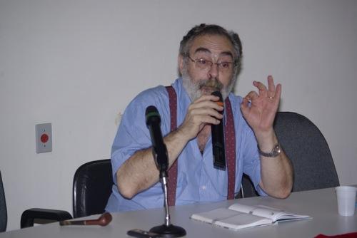 José Paulo Netto - Foto: Cícero Rabello