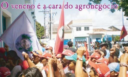 Foto Luta das Mulheres- Brasil