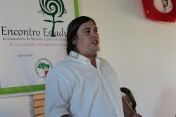Rodrigo Lamosa, durante o Enera-RJ
