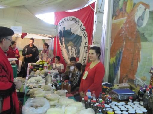 XX Feira do Cooperativismo de Santa Maria