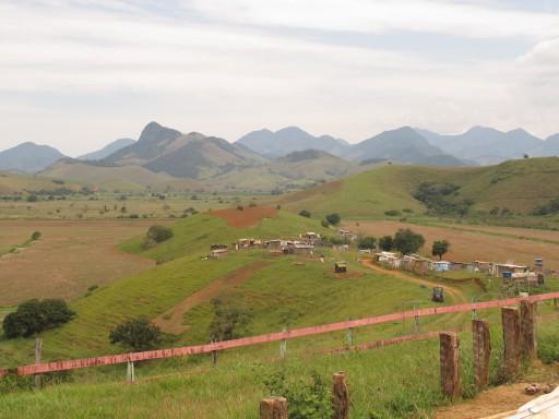 Assentamento Osvaldo de Oliveira - 4 anos. Foto: Maria Amarela