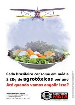 campanha-agrotoxicosnao