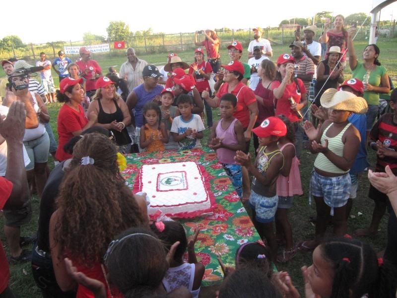 15 anos de Zumbi dos Palmares